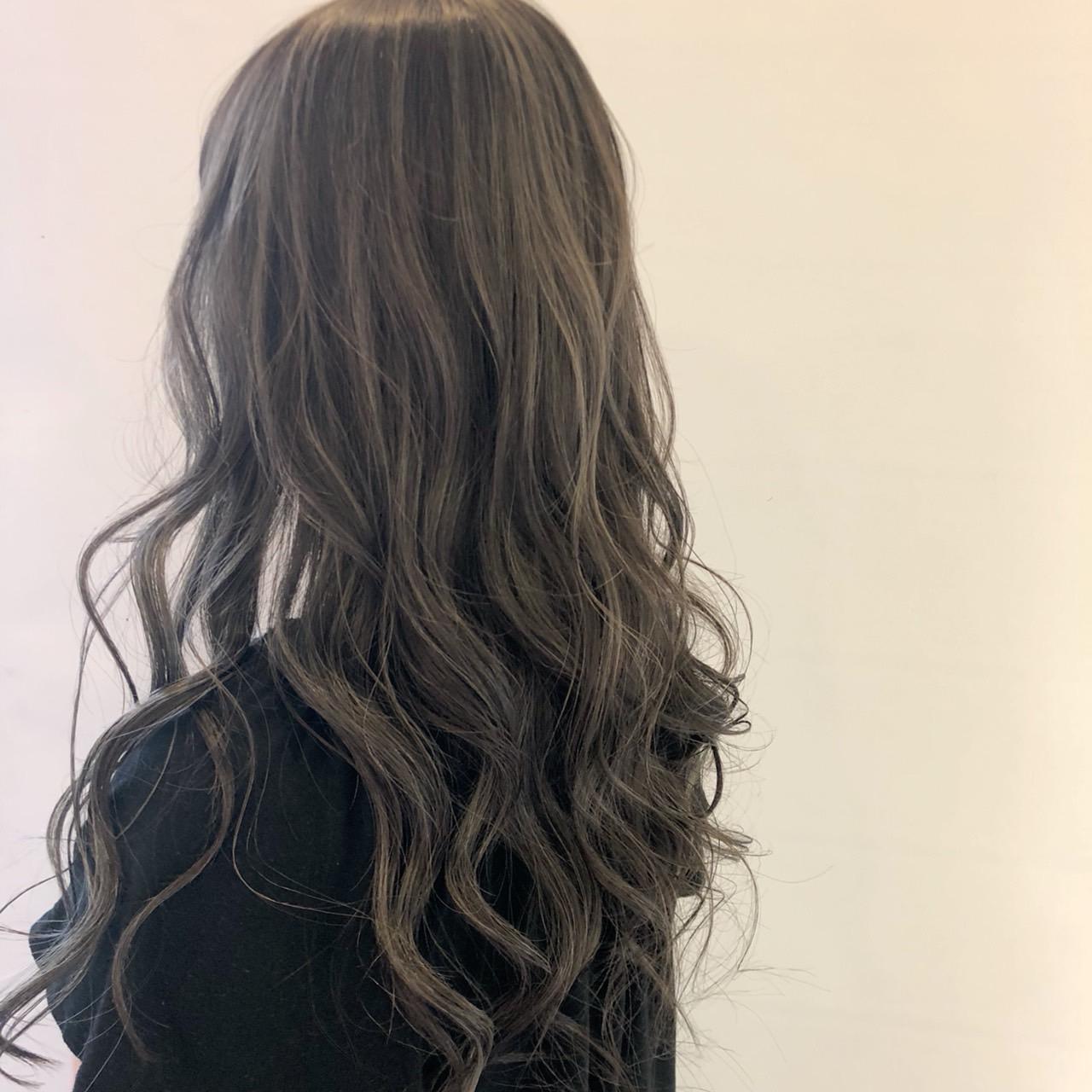 【2019年トレンドヘア】ハイライトカラーで抜け感をプラスせよ♡